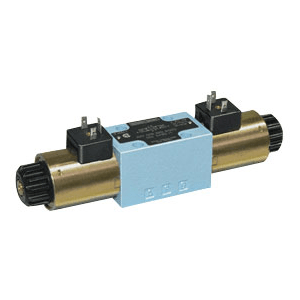 hydraulic engineering ireland parts denison solenoid valves