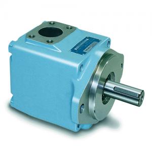 hydraulic engineering ireland parts denison vane pump