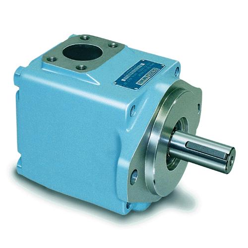 Denison vane pumps control hydraulics for Denison motors denison tx