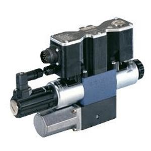 Hydraulic engineering parts proportional valve repair