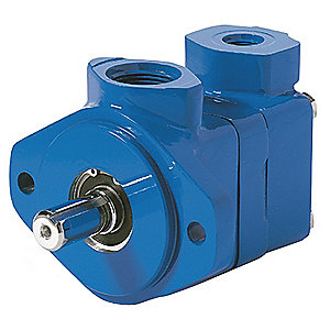 hydraulic engineering ireland vickers vane pump